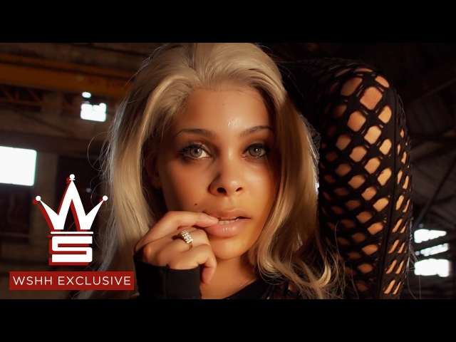 38 Hot Throw That Butt (Starring @LadyLebraa) (WSHH Exclusive - Official Music Video)