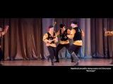 Русский шуточный танец