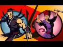 Shadow Fight 2 Бой с тенью 16 Карманник Гадалка Чертовка Кнут Ворон Задира Рыжий КРУТИЛКИНЫ