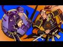 Shadow Fight 2 Бой с тенью 30 Капрал Вихрь Гадюка Гром Старик Циганка Фурия Атаман КРУТИЛКИНЫ
