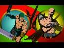 Shadow Fight 2 Бой с тенью 20 КРАКЕН ПАЛАШ Карманник Головорез Дровосек Гадалка Мангуст КРУТИЛКИНЫ