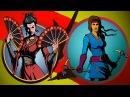 Игра Shadow Fight 2 Бой с тенью 29 мультик игра Оса и Сегун ВРАТА ТЕНЕЙ КРУТИЛКИНЫ