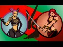 НОВЫЙ Игровой Мультик Shadow Fight 2 Бой с тенью 13 ПТИЧКА НЕВИДИМЫЙ КАРМАННИК РОЗА ГАДАЛКА ЗАДИРА