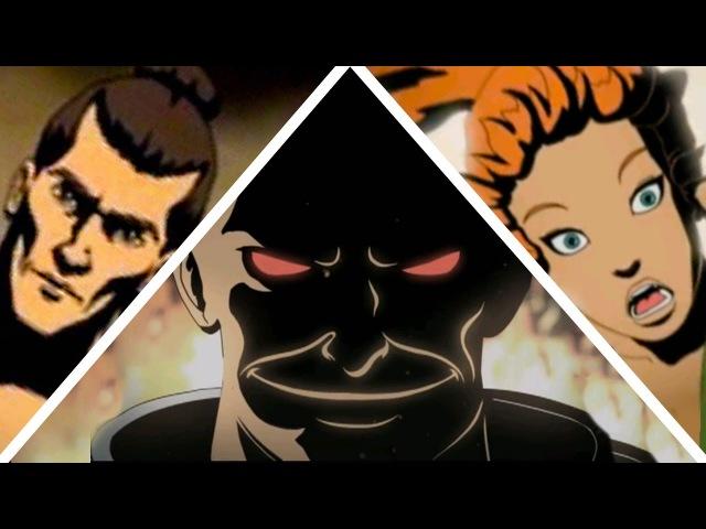 ВРАТА ТЕНЕЙ игровой мультик игра Shadow Fight 2 бой с тенью 38 шадоу файт КРУТИЛКИНЫ