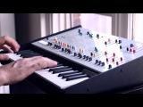 ARP Odyssey Duophonic Funk - Mike Pensini