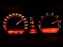 Bmw 750i E65 250 km/h