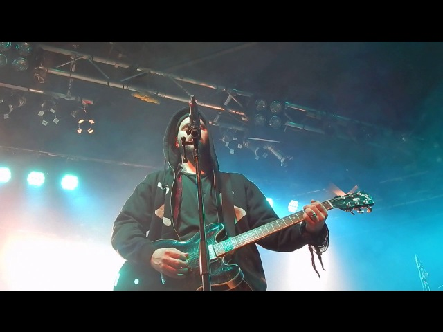 Ryan Star: Brand new day (Tampere 2017) Live