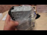 Автомагнитола Pioneer MVH 190UI. Распаковка.