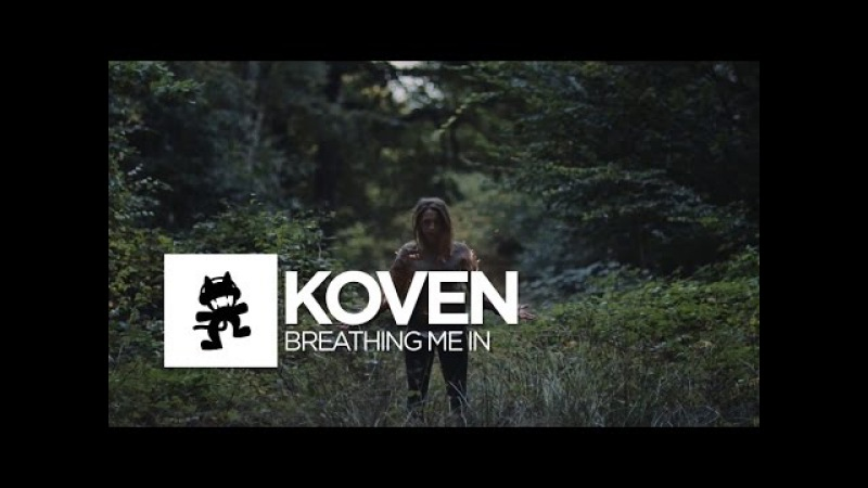 Koven - Breathing Me In [Monstercat Official Music Video]