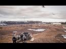 Масштабная реконструкция Брусиловского прорыва осенью 2016 года