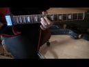 Mick Taylor guitar lesson If You Can´t Rock Me closeup slowdown