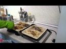 Обзор и тест на чистящее средство-гель для духовых шкафов Amway Oven Cleaner
