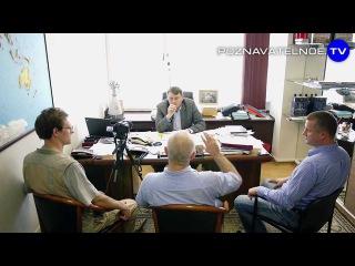 Беседа с Евгением Фёдоровым 18 июля 2012