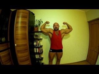 Балабол стероидмен с позором уличен во лжи и тупости - Михаил Романов
