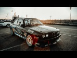 BMW E30 | OPERATOR