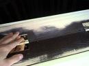 как сделать люк на чердак в дачном домике 1 часть YouTube