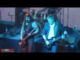 Деникин спирт Герда (Life metal fest 14.10.16 @ Театръ)