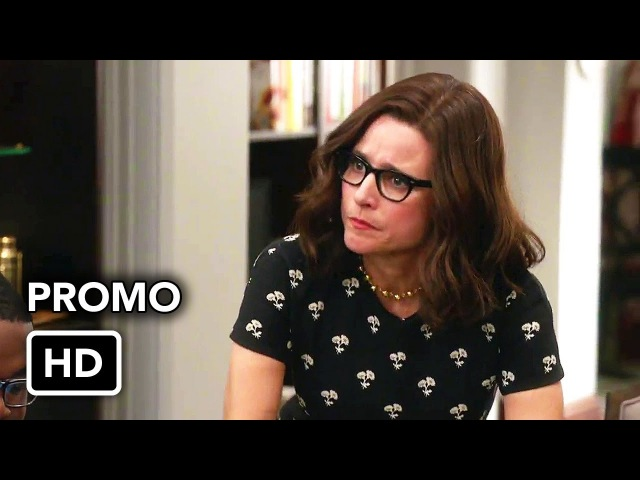 Veep 6x09 Promo A Woman First (HD)