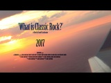 'What is Classic Rock' (2017) - Suzi Quatro, Randy Bachman, Bruce Kulick, JJ French, Country Joe