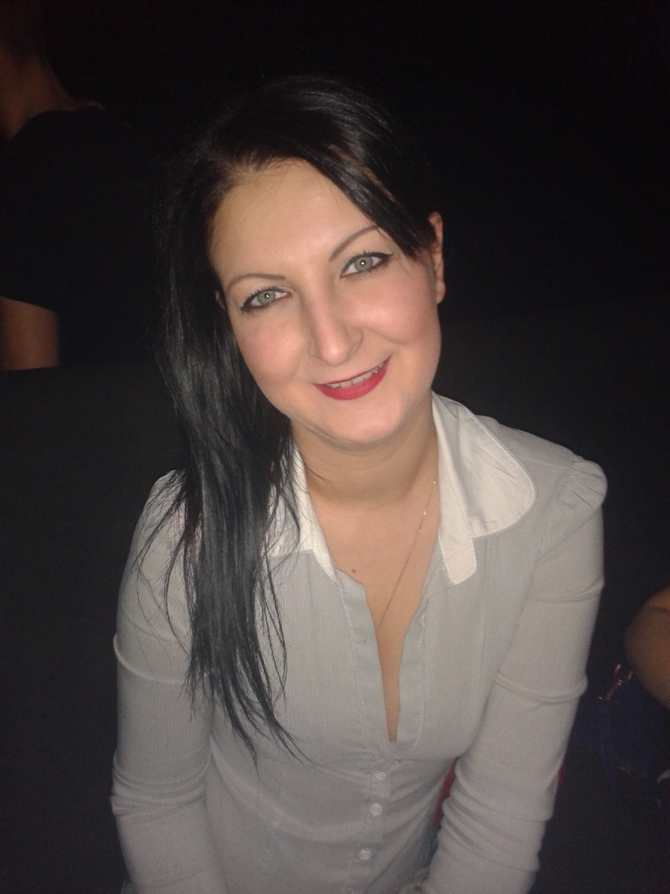 Liliya, 31, Kryvyi Rih