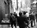 Londonderry Riots (1969)