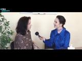 Открытие школы-студии Марии Цымбал