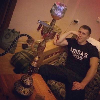 Денис Богаторёв