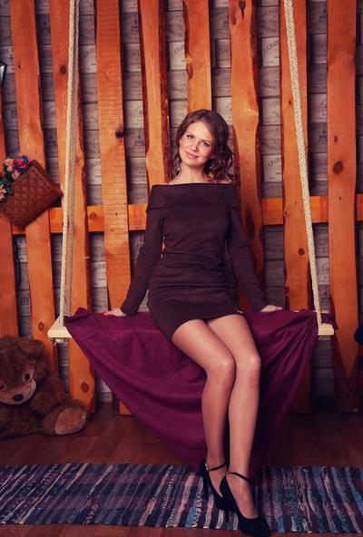 Алина Дерендяева