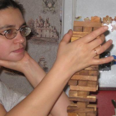 Нина Радова