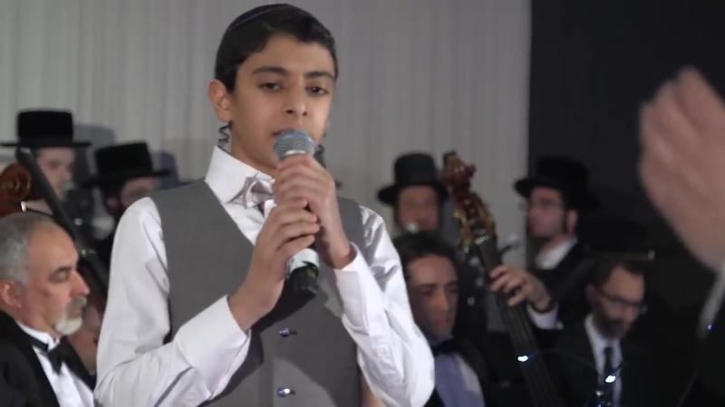 Shlomo Simcha - Uziya Tzadok - Chupah - Mi Adir