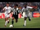 Real Madrid v Juventus 1998 UEFA Champions League Final - Highlights