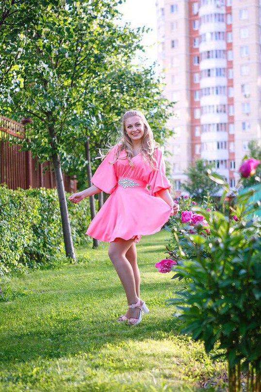 Анастасия Уварова | Москва
