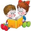 Новозавидовская детская библиотека