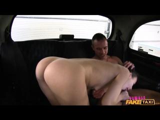 Yenna black aka veronika s. - cabbie with great body fucked [1080]