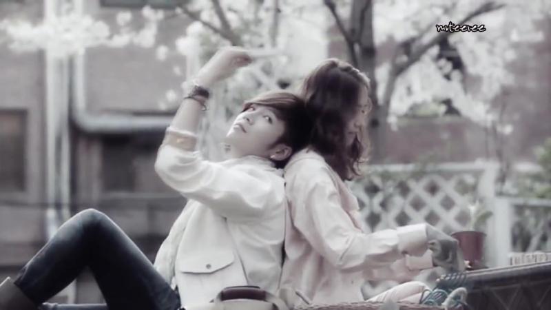 Jang Keun Suk Yoona 💕 Impossible to Miss ☔ Love Rain FanMV