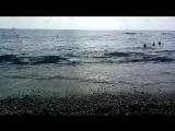 Средиземное море, дух захватывает !!!