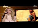 Britney Spears - I'm Not A Girl, Not Yet A Woman (Live at Graines De Star - M6 France - 24-05-2002) 1080i