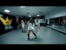 BIGBANG - BAEBAE / J.Yana choreography / D.S. QUEENS