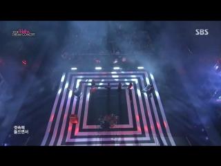 Song Jieun Kara Youngji T-ara Soyeon 4minute Jiyoon DickPunks - Moonlight Silla Special Stage