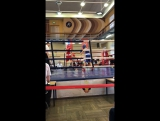 Романовский Иван(Академия бокса)vs Галимов Артём (КЕАФАЙТИНГ)