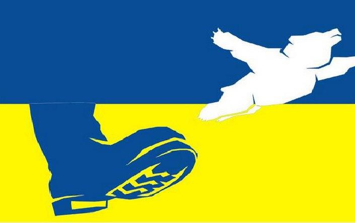 «Чаша крымского терпения» трещит по швам