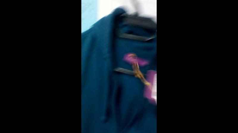 Трикотажная футболка и брюки фаберлик