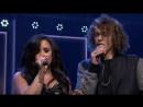 Cheat Codes ft. Demi Lovato вживую исполняют песню No Promises
