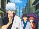 Gintama [TV-1] OP2 - Tooi Nioi [遠い匂い] (Yo-King)