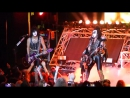 7. November 2017 KISS Warmachine @KISS Kruise 7 @Stardust Theater