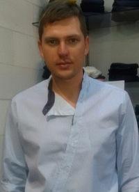 Игорь Осадчий