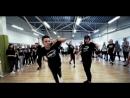 KENDRIK LAMAR - DNA - choreography by MAKS BATUKHTIN | TURN UP CLASSES