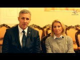 Ответ Оксаны Казаковой (Олимпийская чемпионка по фигурному катанию) и Юрия Кашкарова (Олимпийский чемпион по биатлону) на вопрос