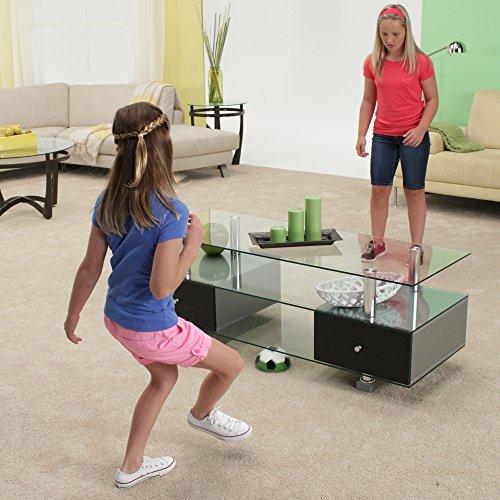Новый игровой Мяч hoverball аэрофутбол для подростков и детей