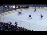 НХЛ.Сезон 2016/17. Колорадо - Виннипег 3-2. Обзор матча